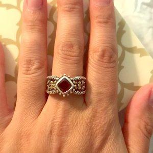 Jewelry - 925 silver Barbara Bixby Ring